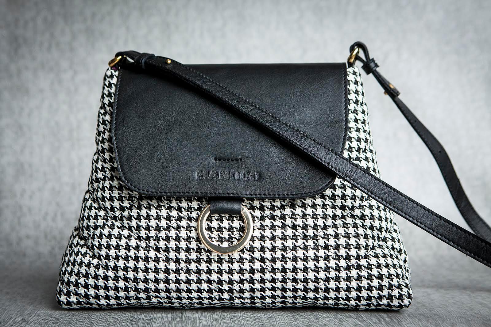 95d1fb07fab50 Damskie torebki robione ręcznie - Torebki i torby Manoco